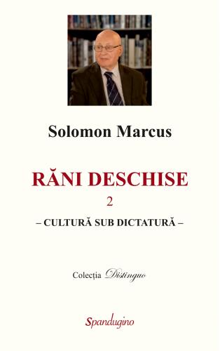 Răni deschise 2. Cultură sub dictatură