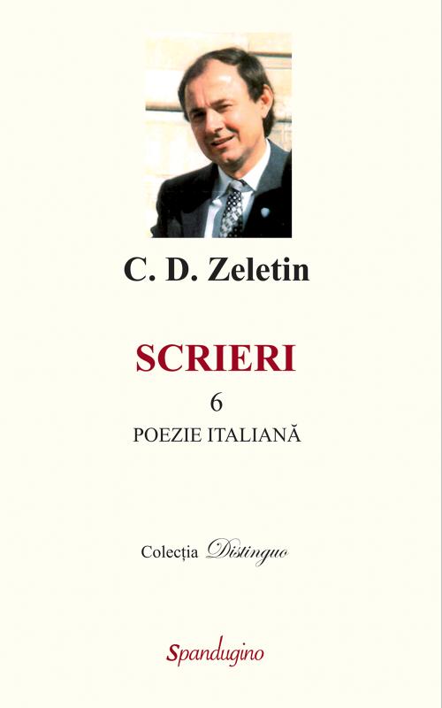 Scrieri 6. Poezie italiană