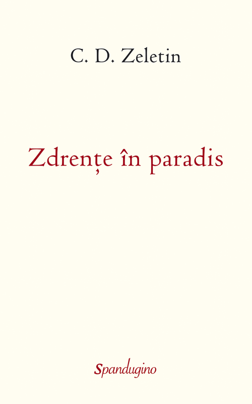 Zdrențe în paradis