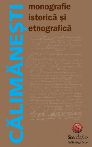 Călimăneşti - Monografie istorică şi etnografică