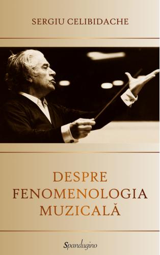 Despre fenomenologia muzicală