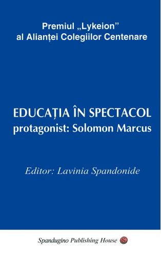 Educaţia în spectacol (ediție 2010)