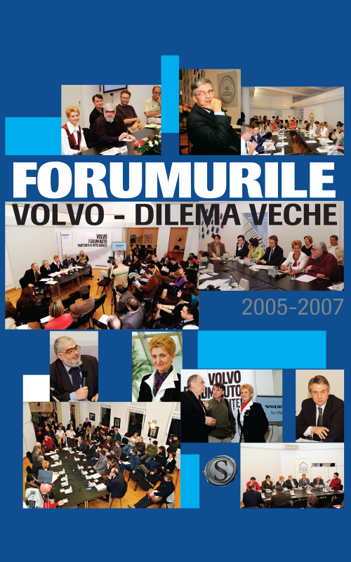 Forumurile Volvo - Dilema Veche