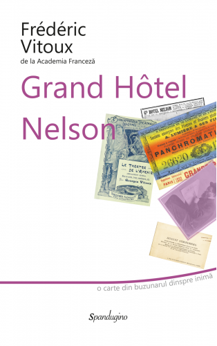 Grand Hotel Nelson