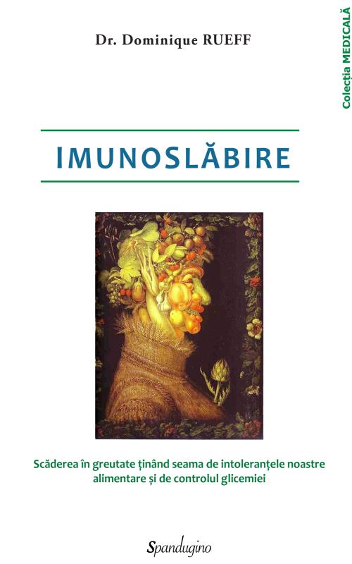 Imunoslăbire