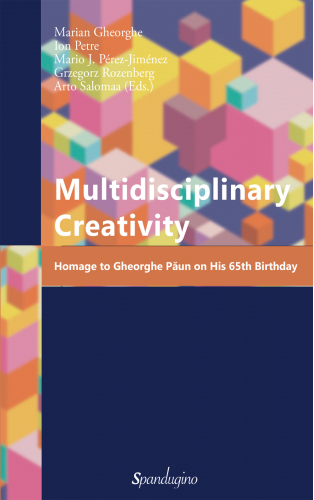 Multidisciplinary Creativity