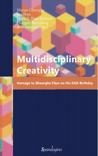 Multidisciplinary Creativity