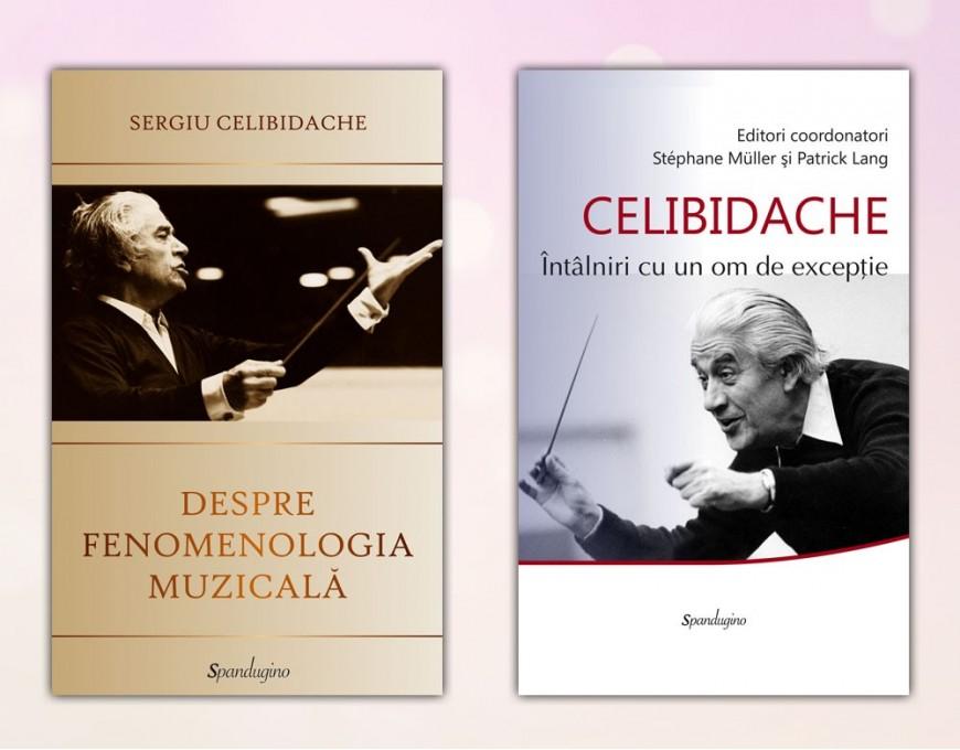 """Seria """"Sergiu Celibidache"""""""