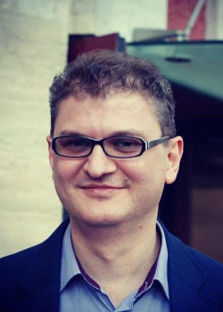 Daniel Cristea