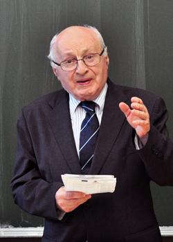 Solomon Marcus