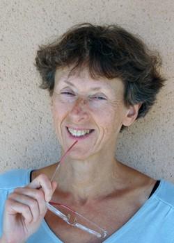 Judith Albertat