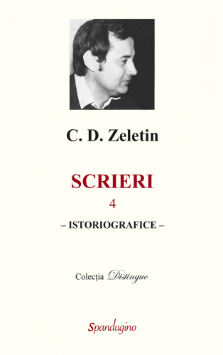 Scrieri 4. Istoriografice