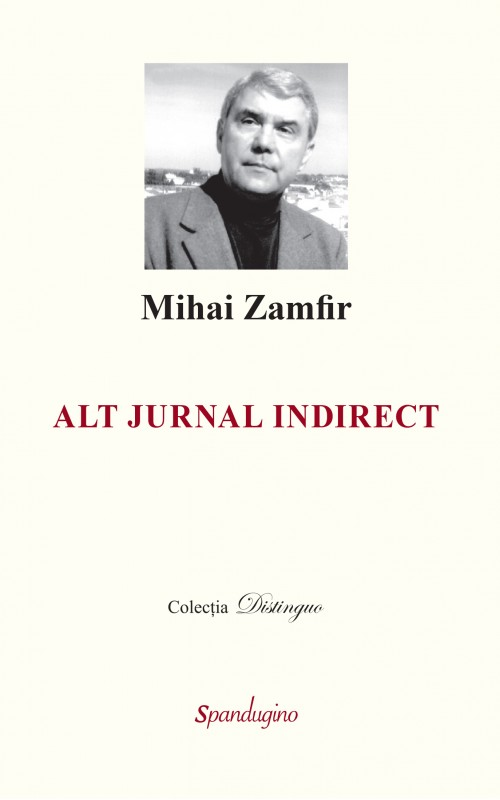 Alt jurnal indirect