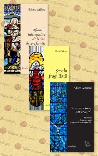 Colecția Interior Intimo Meo - Pachet promoțional