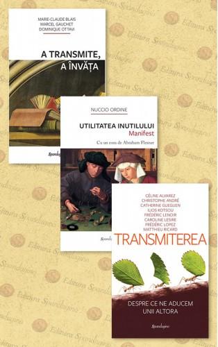 Colecția Perpetuo - Pachet promoțional