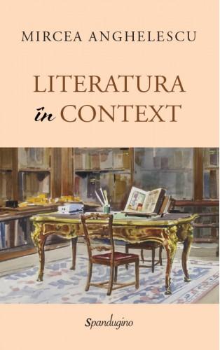 Literatura în context