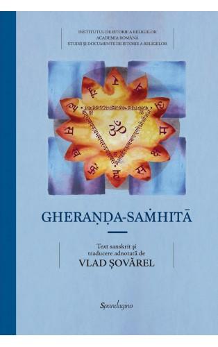 Gheraṇḍa-saṁhitā - Compendiul de Yoga a lui Gheraṇḍa