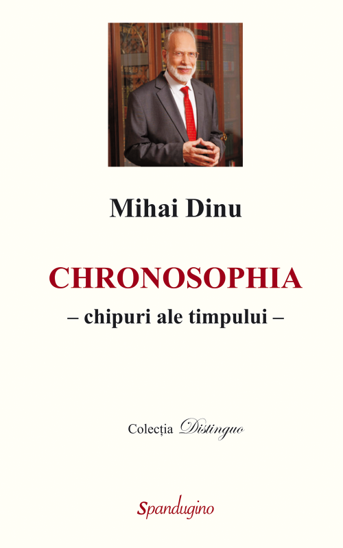 Chronosophia – chipuri ale timpului