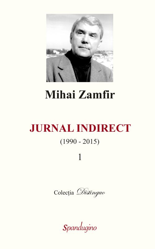Jurnal indirect I și II