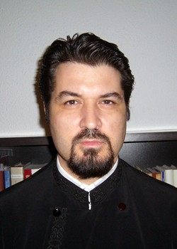 Marius Ciobotă