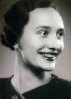 Natalia Manoilescu Dinu