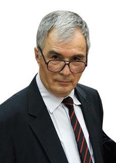 Zoltán Rostás