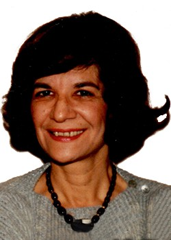 Irina Bădescu